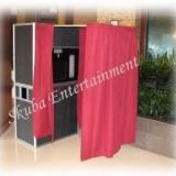 Skuba Classic Photobooth - Pocono Photbooth Rentals