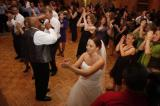 Everybody Clap your hands - The Cha Cha slide is a favorite at many of our wedding receptions. If you desire, we'll leave the DJ booth to show your guests how to do it!
