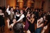 Party Favorites - We have a philosophy of only playing hit music. A+ DJs know that there are only a few hours to a wedding reception so we play hit music that everyone loves all night!