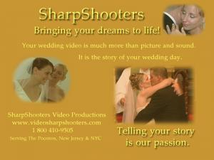 SharpShooters Video Productions