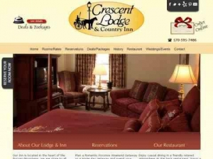Crescent Lodge and Country Inn