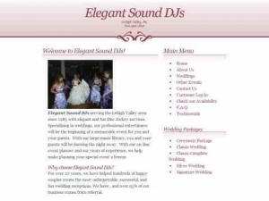 Elegant Sound Entertainment